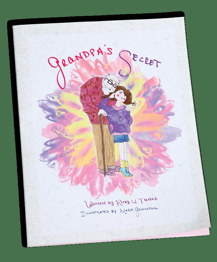 Grandpas Secret